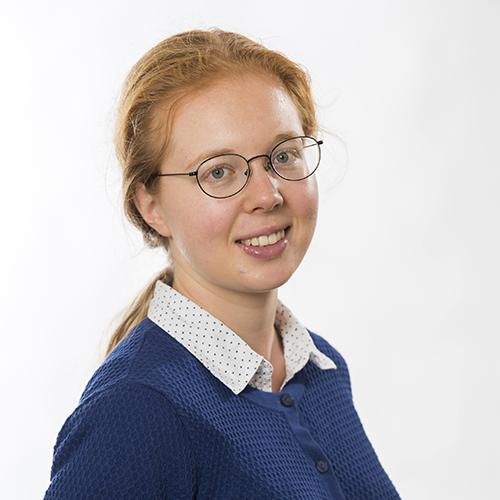 Marike Verbeek