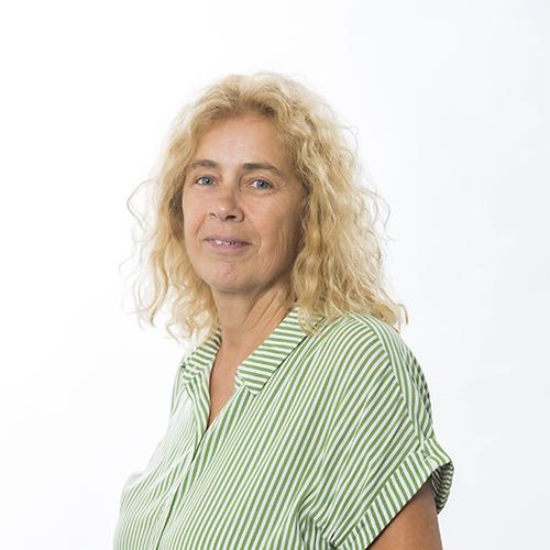 Helmie Claassen
