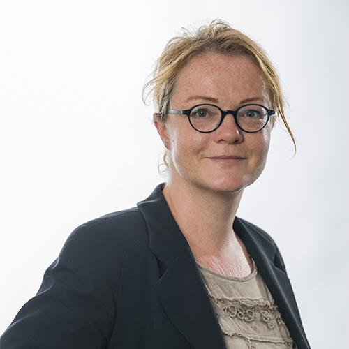 Elise van Leuken