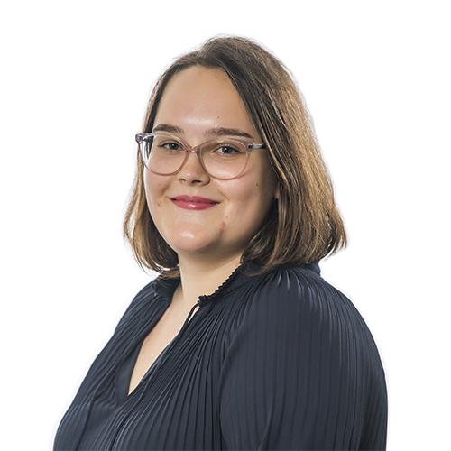 Isabel Sinac