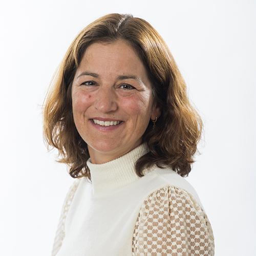 Denise van Zandvoort